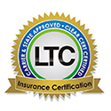 LTC Certified Seal